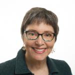 Nutritionist Susan Gins Image