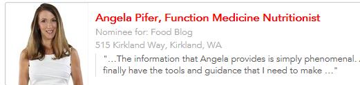 Angela Pifer