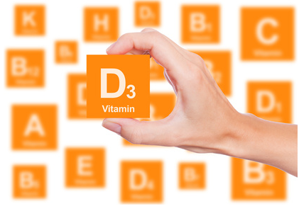 Vitamin D Is A Hormone (Not A Vitamin) Best Taken At Night
