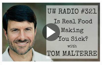 UW Radio 321
