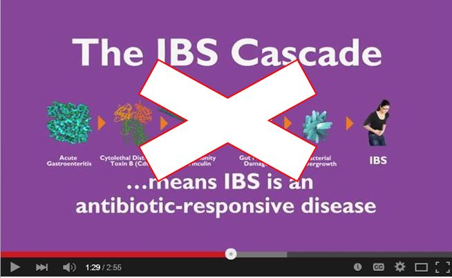 SIBO Guru - IBS Antibiotics Responsive Disease